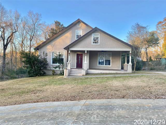 439 Murphree Street, Troy, AL 36081 (MLS #486934) :: Team Linda Simmons Real Estate