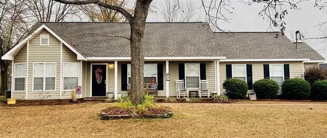 115 Oliver Drive, Enterprise, AL 36330 (MLS #486937) :: Team Linda Simmons Real Estate