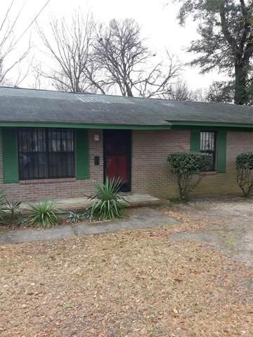 502 Auburn Street, Tuskegee, AL 36083 (MLS #486950) :: LocAL Realty
