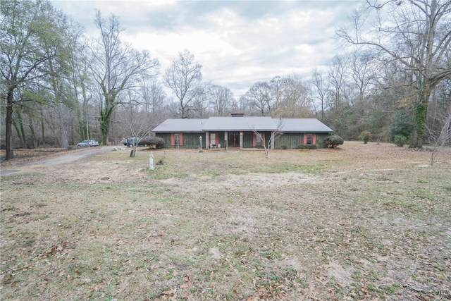 5510 Joy Ger Drive, Millbrook, AL 36054 (MLS #486970) :: Buck Realty