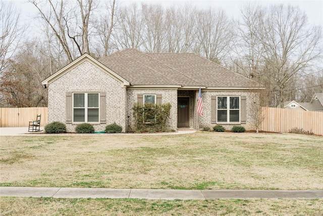 150 Pecan Grove Road, Coosada, AL 36020 (MLS #486980) :: Buck Realty