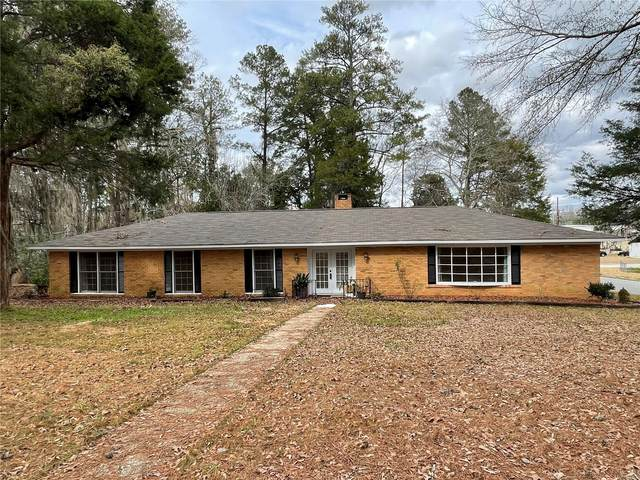 166 Pinetree Drive, Montgomery, AL 36117 (MLS #488003) :: LocAL Realty