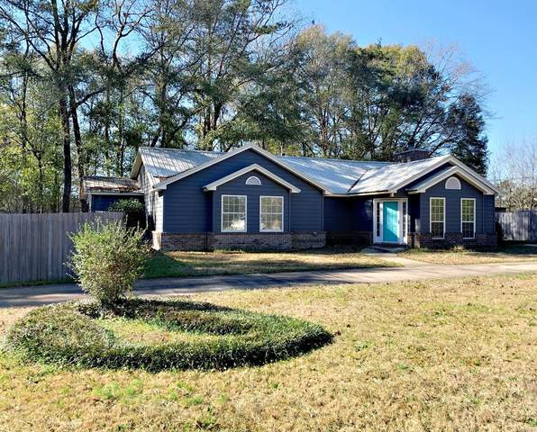 6431 Pineleaf Drive, Elmore, AL 36025 (MLS #488026) :: Buck Realty