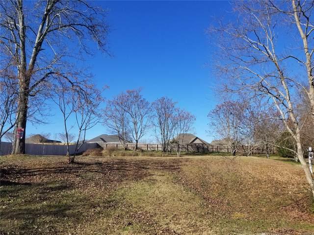 lot 18 Sunny Brook Court, Deatsville, AL 36022 (MLS #488027) :: Buck Realty