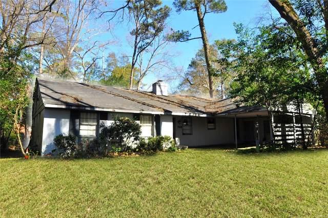 3733 Marie Cook Drive, Montgomery, AL 36109 (MLS #488041) :: Buck Realty