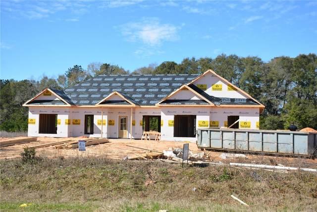 5125 Highway 51, New Brockton, AL 36351 (MLS #488045) :: Team Linda Simmons Real Estate