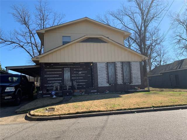 1315 Bragg Street, Montgomery, AL 36108 (MLS #488066) :: Buck Realty