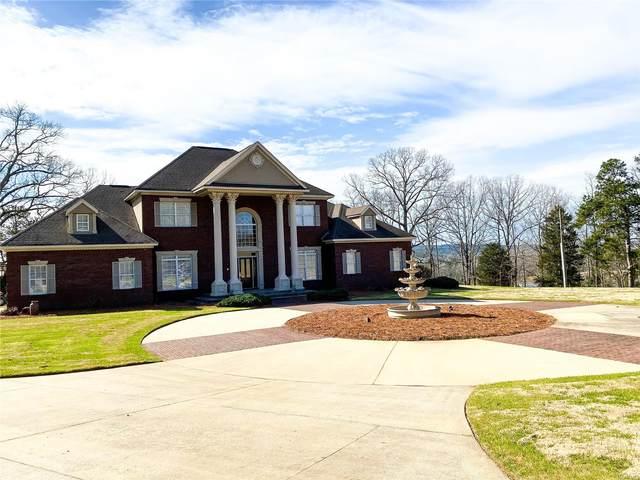 462 County Road 70 Road, Deatsville, AL 36022 (MLS #488071) :: LocAL Realty