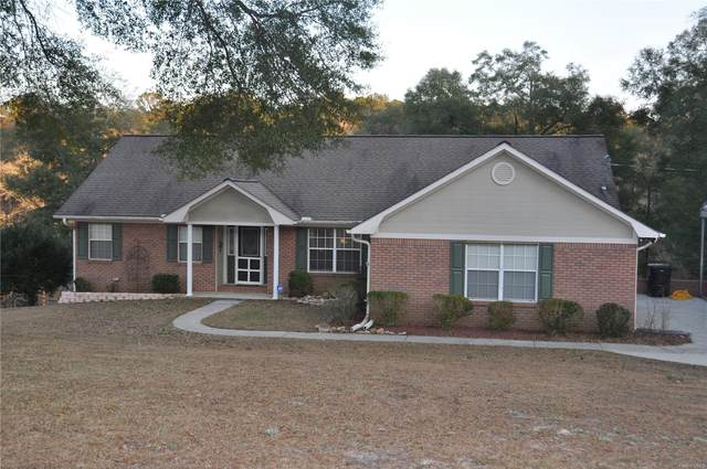 253 Grantham Way, Daleville, AL 36322 (MLS #488086) :: Team Linda Simmons Real Estate