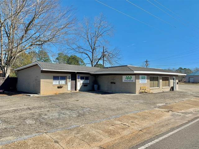 307 E Magnolia Avenue, Geneva, AL 36340 (MLS #488134) :: Team Linda Simmons Real Estate