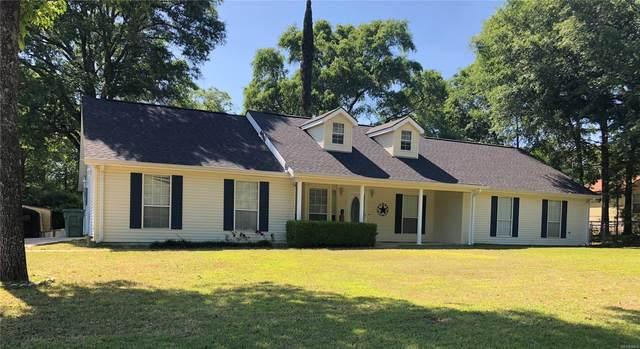 152 Keisha Circle, Ozark, AL 36360 (MLS #488142) :: Team Linda Simmons Real Estate
