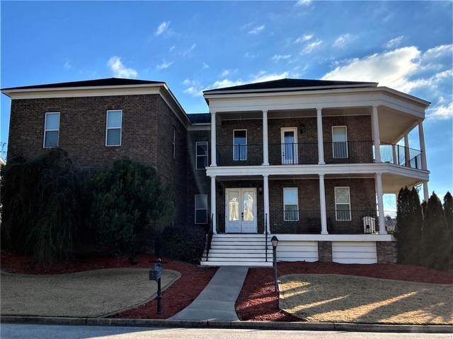 2461 Eastwood Boulevard, Prattville, AL 36066 (MLS #488155) :: LocAL Realty