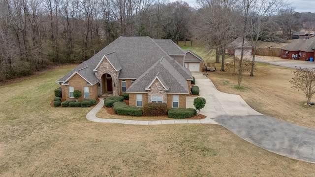 2312 Wynoaks Drive, Prattville, AL 36067 (MLS #488161) :: Buck Realty
