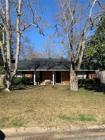 3817 Chatwood Street, Montgomery, AL 36116 (MLS #488165) :: Buck Realty