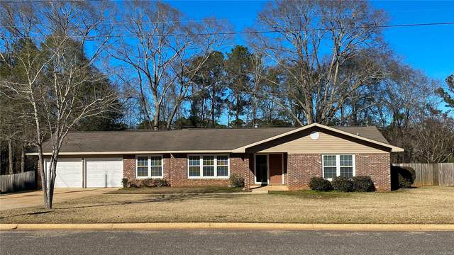 300 Janice Street, Enterprise, AL 36330 (MLS #488187) :: Team Linda Simmons Real Estate