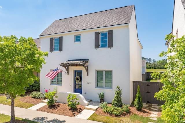 7624 Wigmore Street, Montgomery, AL 36116 (MLS #488194) :: LocAL Realty