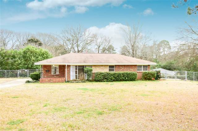 551 Karen Road, Montgomery, AL 36109 (MLS #488199) :: LocAL Realty