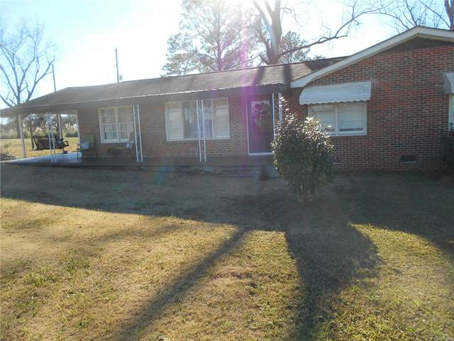 73 County Road 52, Ariton, AL 36311 (MLS #488236) :: Team Linda Simmons Real Estate