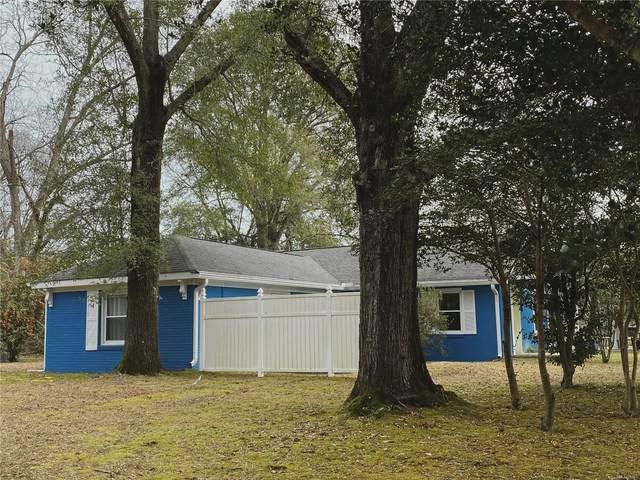 3990 Main Street, Millbrook, AL 36054 (MLS #488291) :: Buck Realty