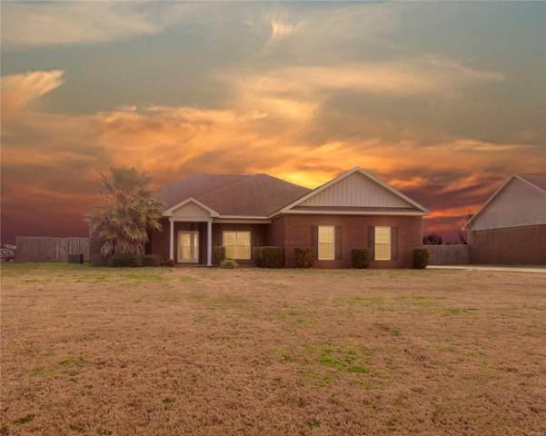 678 County Road 722, Enterprise, AL 36330 (MLS #488300) :: Team Linda Simmons Real Estate