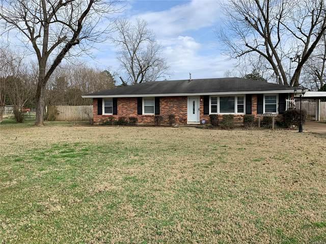 204 Donna Drive, Montgomery, AL 36108 (MLS #488360) :: Buck Realty