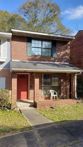 196 Lakeview Drive, Daleville, AL 36322 (MLS #488391) :: Team Linda Simmons Real Estate