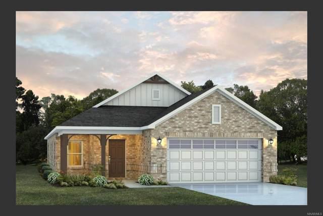 1124 Maggie Drive, Prattville, AL 36066 (MLS #488421) :: LocAL Realty