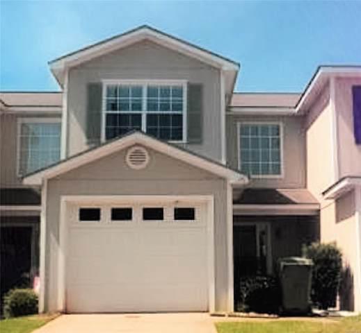 141 Woodberry Drive, Enterprise, AL 36330 (MLS #488445) :: LocAL Realty