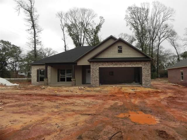 271 Dale Avenue, Enterprise, AL 36330 (MLS #488460) :: Team Linda Simmons Real Estate