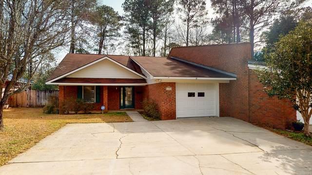 209 Windover Way, Enterprise, AL 36330 (MLS #488468) :: Team Linda Simmons Real Estate
