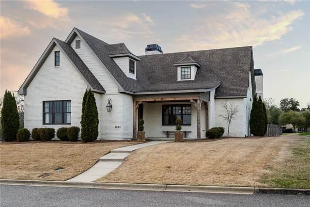 3644 Lockwood Lane, Montgomery, AL 36111 (MLS #488469) :: LocAL Realty