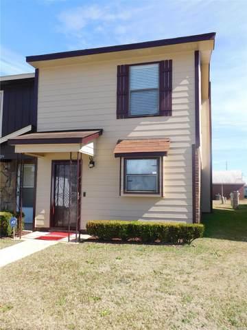 111 Brian Court, Daleville, AL 36322 (MLS #488506) :: Team Linda Simmons Real Estate