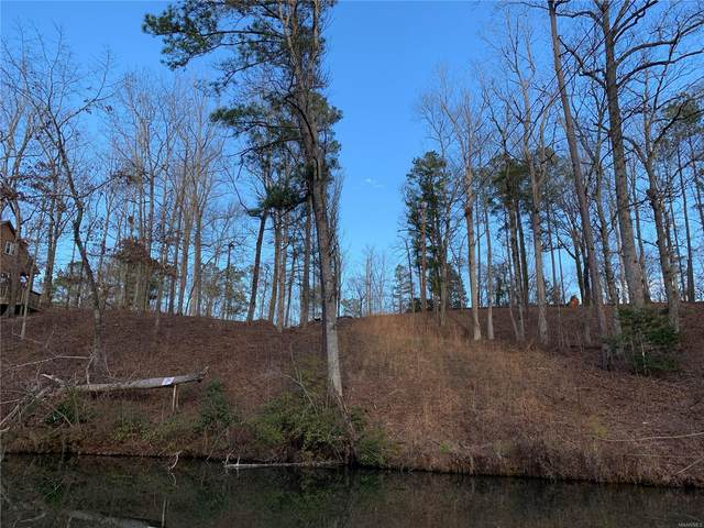 182 County Road 1068, Verbena, AL 36091 (MLS #488515) :: Buck Realty