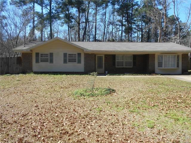 406 Merry Dell Drive, Ozark, AL 36360 (MLS #488575) :: Team Linda Simmons Real Estate