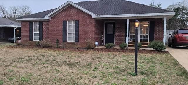 830 Joan Lane, Prattville, AL 36067 (MLS #488577) :: Buck Realty