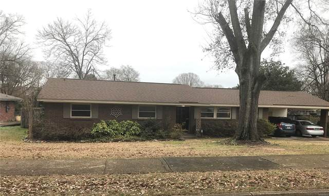 325 Bellehurst Drive, Montgomery, AL 36109 (MLS #488597) :: LocAL Realty