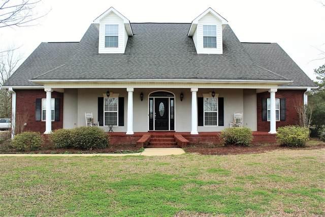 1546 County Road 537, Enterprise, AL 36330 (MLS #488604) :: LocAL Realty
