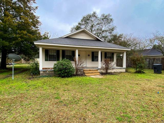 107 W Hart Avenue, Geneva, AL 36340 (MLS #488622) :: Team Linda Simmons Real Estate