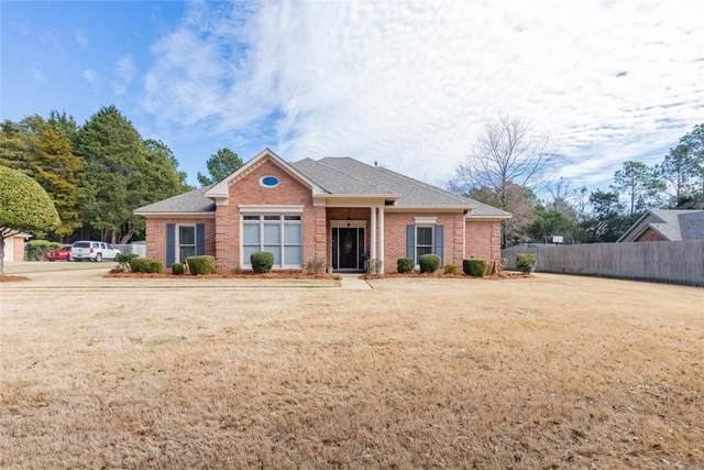 4485 Bell Chase Drive, Montgomery, AL 36116 (MLS #488640) :: Buck Realty