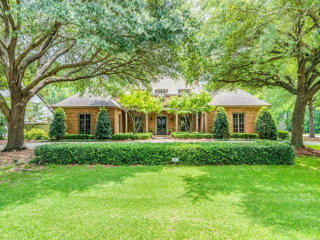 1761 Wentworth Drive, Montgomery, AL 36106 (MLS #488664) :: LocAL Realty