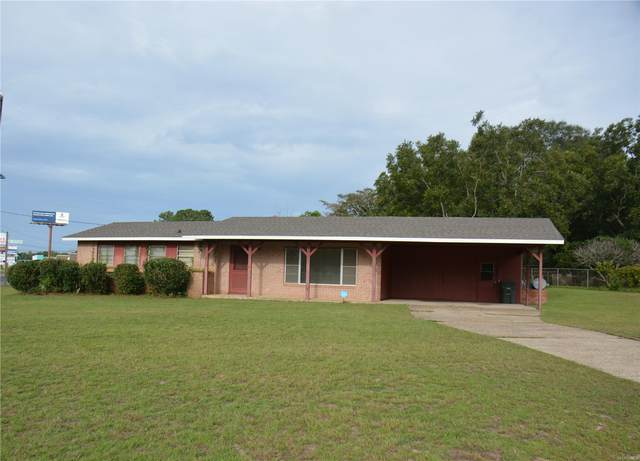 101 Wren Drive, Enterprise, AL 36330 (MLS #488727) :: Team Linda Simmons Real Estate