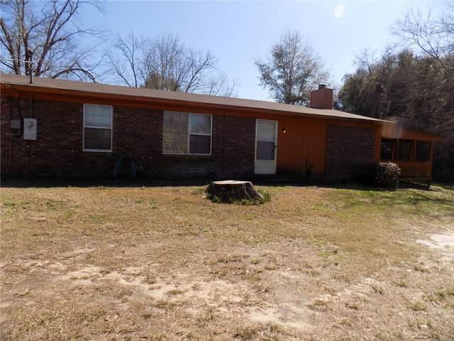 682 Will Logan Road, Ozark, AL 36360 (MLS #488758) :: Team Linda Simmons Real Estate