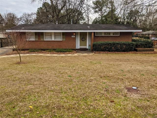 3600 Nottingham Road, Montgomery, AL 36109 (MLS #488760) :: LocAL Realty
