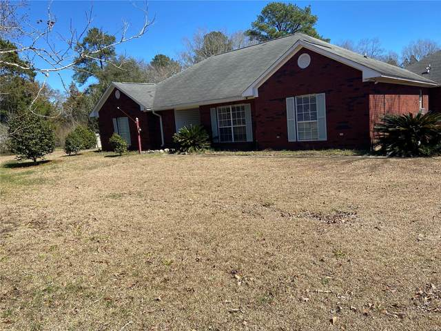 364 County Road 551 Road, Enterprise, AL 36351 (MLS #488800) :: Team Linda Simmons Real Estate