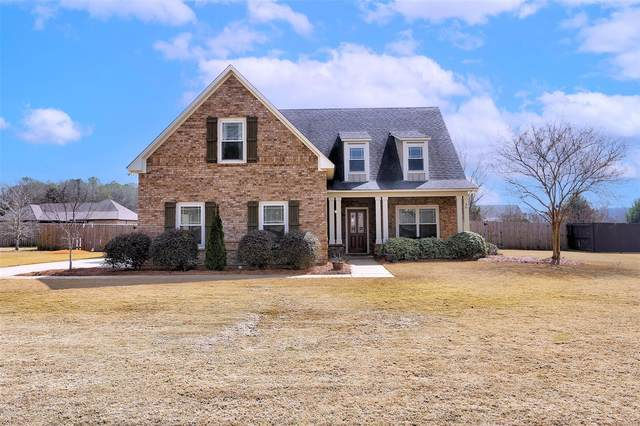 50 La Terre Court, Pike Road, AL 36064 (MLS #488803) :: LocAL Realty