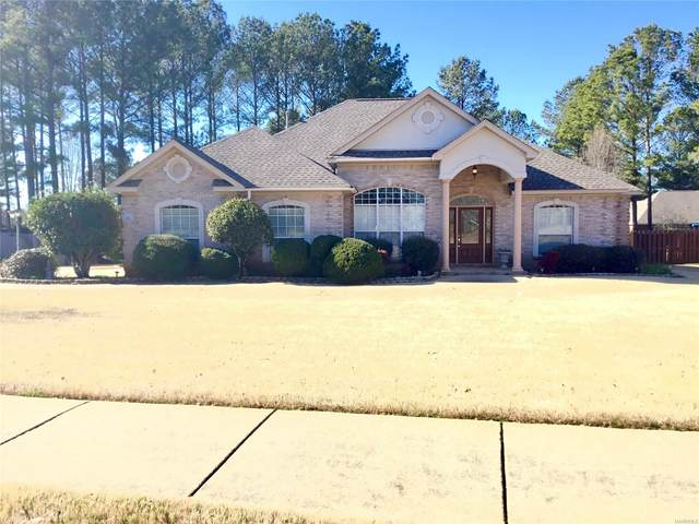 599 Mckeithen Place, Millbrook, AL 36054 (MLS #488825) :: LocAL Realty