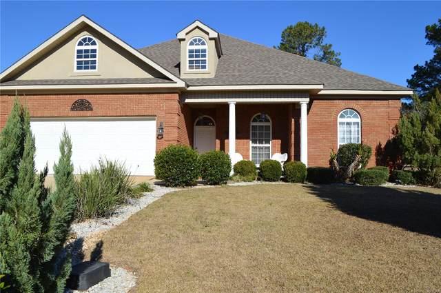 179 Rosemount Court, Enterprise, AL 36330 (MLS #488836) :: Team Linda Simmons Real Estate