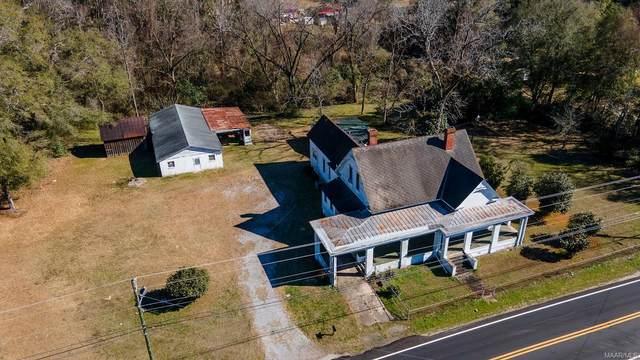 670 Martin Luther King Jr Drive, Prattville, AL 36067 (MLS #488873) :: Buck Realty