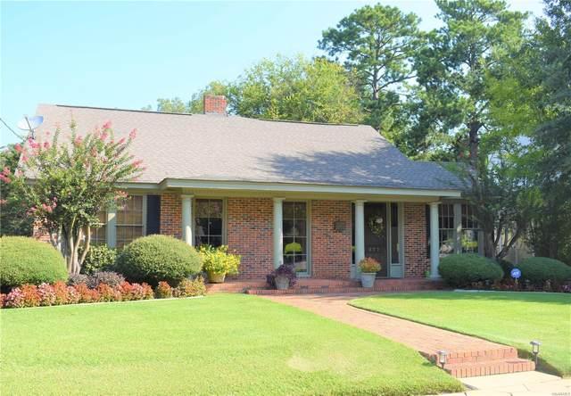 377 Winthrop Court, Montgomery, AL 36104 (MLS #488876) :: LocAL Realty