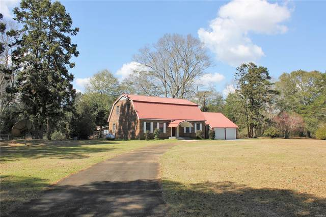 638 County Road 17, Enterprise, AL 36330 (MLS #488914) :: Team Linda Simmons Real Estate